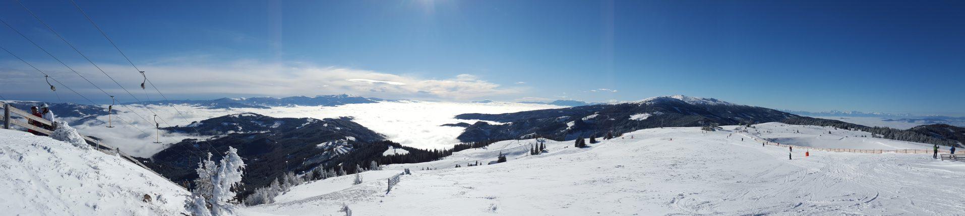 Almrauschhütte Klippitztörl – Ihr Wohlfühlurlaub in Kärnten